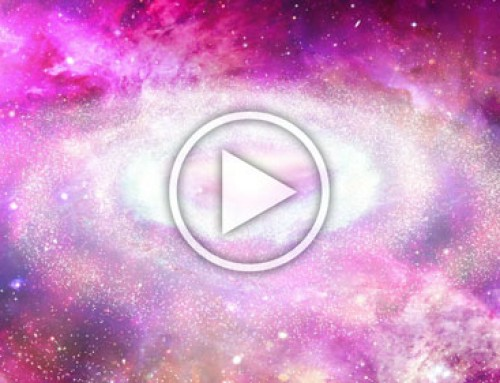 Galaxy Creation & fly-through