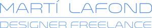 Marti Lafond | Designer Freelance Logo